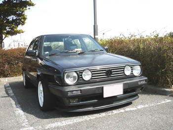 Euro Hot Hatch