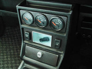 lets see your mk2 custom interiors