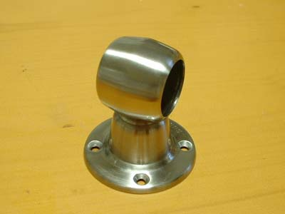 Shift Knob (Aluminium)