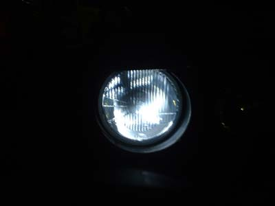 Car Led Bulbs/small light ON