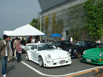 Tokyo Special Import Car Show 2006