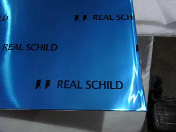 Deadening - REAL SCHILD