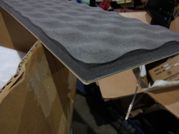 REAL SCHILD  Absorb  Sound Deadening Material