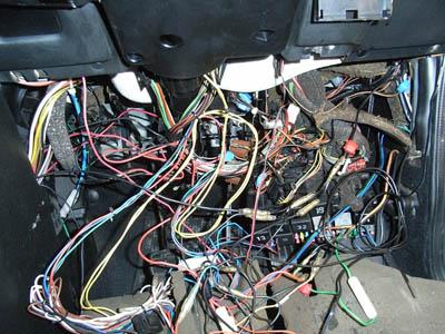 VW MK2 GOLF / Rearranged - Entangled wirings - My Volkswagen ... Vw Golf Mk Fuse Box on vw golf steering pump, vw golf a pillar, vw golf instrument cluster, vw beetle turbo s fuse box, vw golf oil cooler, vw golf headlight switch, vw golf wire harness, vw thing fuse box, vw golf emergency brake, vw eos fuse box, vw golf ac relay, vw golf distributor, vw golf fender, vw golf intake manifold, vw golf glove box, vw golf ignition switch, vw golf tire, vw super beetle fuse box, vw touareg fuse box, vw golf vacuum diagram,