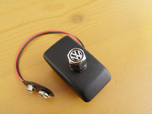 MK2 GOLF PARTS The Wiper Speed Controller ver. 2