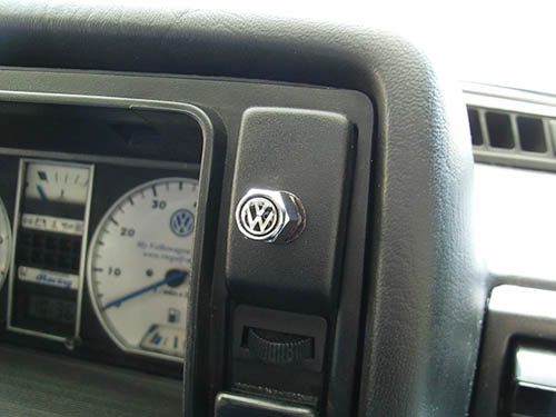 The Wiper Speed Controller ver. 2, My Volkswagen Mk2 Golf
