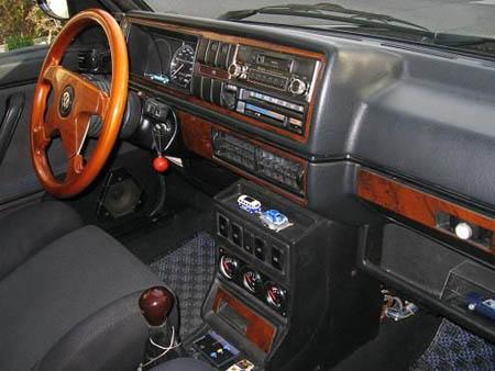 Golbee's 1990 Volkswagen Golf Mk2 GTI