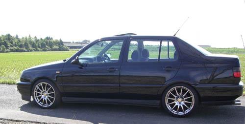 Vw Gli Specs >> LEVIN's 1996 Volkswagen Vento GLI