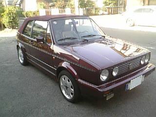 mk1classicline 39 s 1991 volkswagen golf mk1 cabriolet. Black Bedroom Furniture Sets. Home Design Ideas