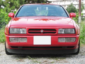 Shinashina's VW Corrado